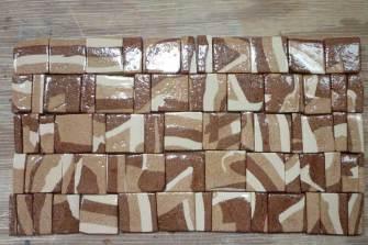 agateware splashback tiles