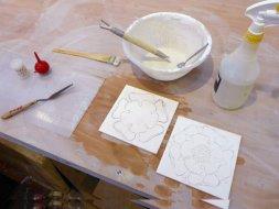 tube lining process