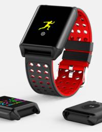LYNWO M7 un reloj inteligente que monitorea tu estado de salud