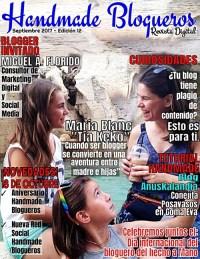 Entrevista a la blogger María Blanc del blog Tia Keko