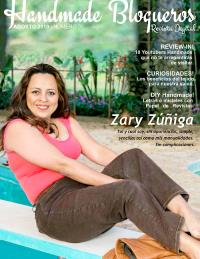 Entrevista a la Youtuber Zary Zúñiga del canal Detalles de Bendición con ZaryZu – «Revista No. 35»