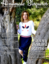 Entrevista a la blogger Fanny Bestard Ramón del blog Between Two «Revista No. 40»