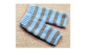 Crochet Patterns Newborn Pants Trousers Free Pattern