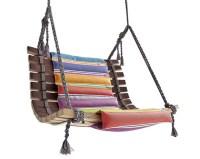 Swing Chair by Angela Missoni | Handmade Charlotte