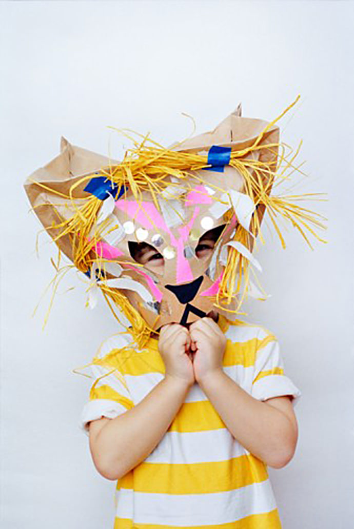 6 Awesome Paper Bag Crafts for Kids  Handmade Charlotte