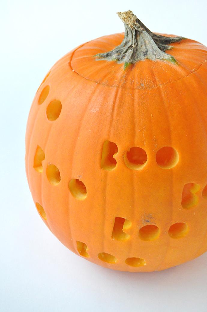 pumpkin design templates