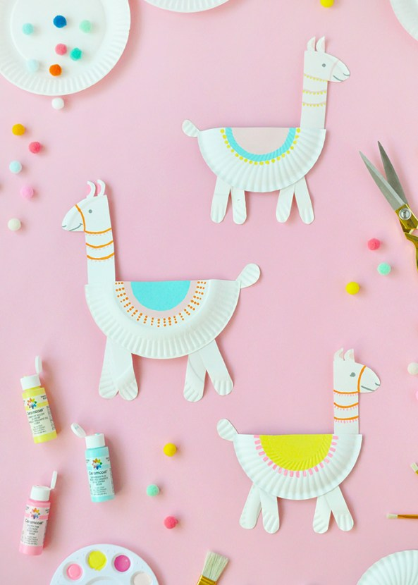Craft Ideas With Paper 41 Easy Paper Crafts For A Creative Day In