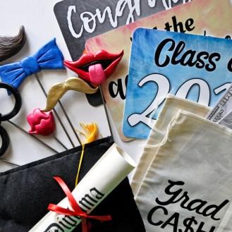 Graduation Box 2
