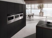 Miele Generation 7000 Cooking Appliances - Great