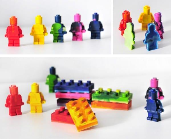 Lego Geburtstagsparty  Freebies  HANDMADE Kultur