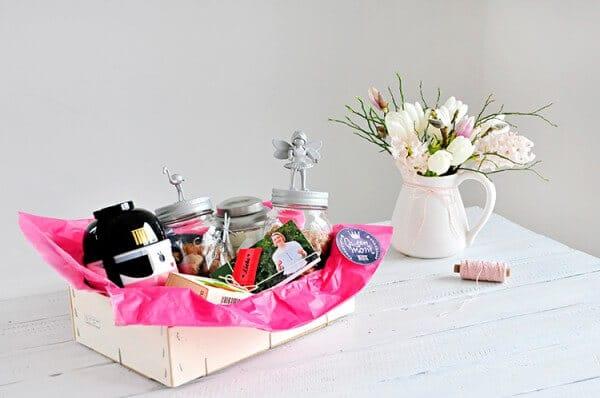 DIY Muttertagsgeschenke