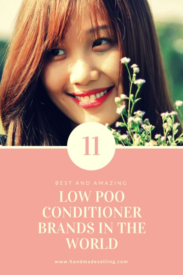 Low Poo Conditioner