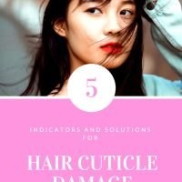 How to Make Your Hair Cuticle Better With Guaranteed Results