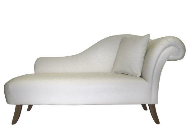 regency extra large chaise longue in