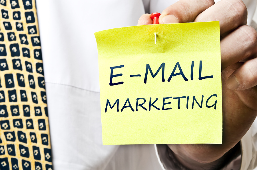 Daftar Email List