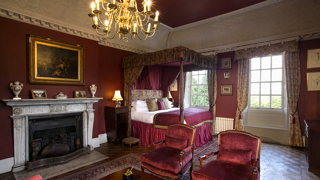 Luxury Hotel in Sandway Lenham Kent  Chilston Park