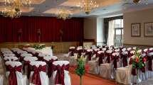 Wedding Packages In Edinburgh Scotland - Norton House Hotel