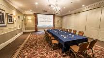 Training Package Wood Hall Hotel