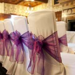 Wedding Chair Cover Hire Lancaster Dining Chairs With Fabric Venues In Cobham, Surrey - Woodlands Park Hotel