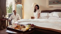 Luxury Country House Hotels & Spa Uk Hand Picked