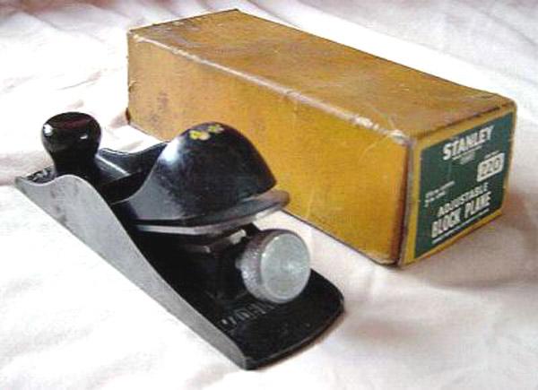 Stanley 110 Plane Parts