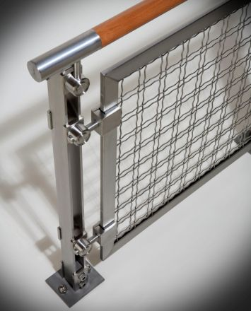 Infill Panels HDI Railing Systems