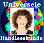 Magda van Dijk's website: Universele Handleeskunde.