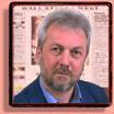 Paul Bles - Handanalist (handlezer) in Rijen, bij Breda