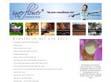 www.innerflower.nl - website gepresenteerd door handanaliste Cynthia Siegers.