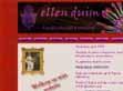 www.ellenduim.nl - website gepresenteerd door handlijnkundige Ellen Duim.
