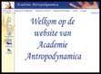 www.antropodynamica.nl - website gepresenteerd door handanalist Edo Sprong.