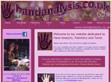 Palmist Lynn Seal presents 'elemental hand analysis'