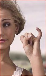 Your little finger might reveal more: hand gestures, autism & medical syndromes.