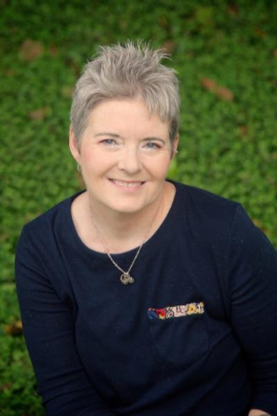 Patti Sue Arnold