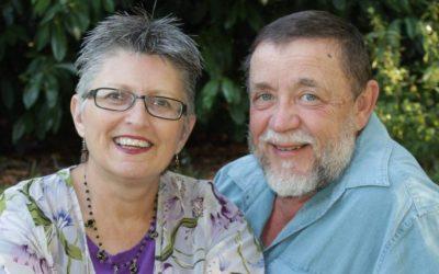 Theuns and Karin Engelbrecht