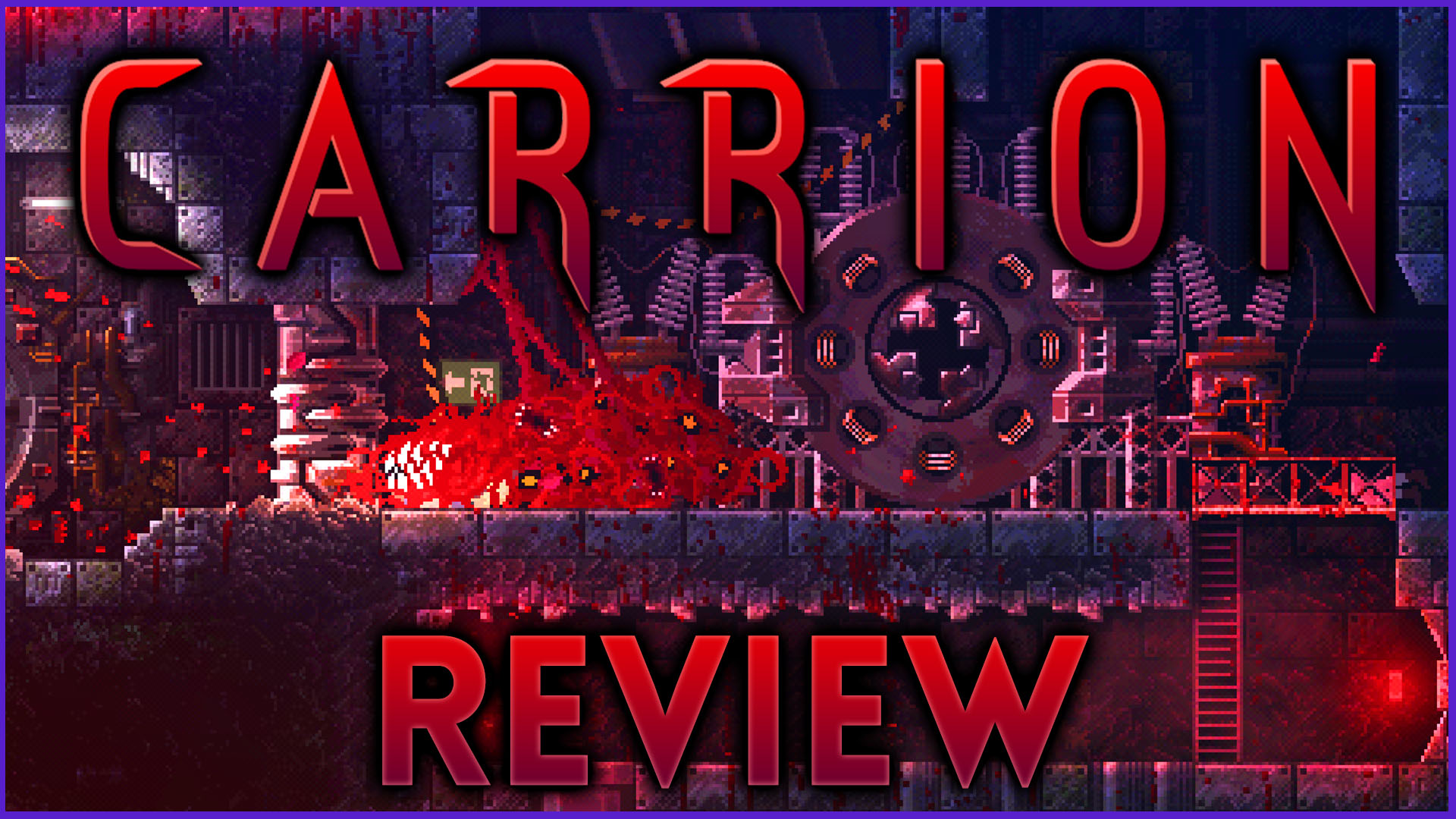 Carrion Review Pc Handsome Phantom