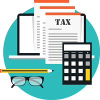 Oregon Tax Forms Clip Art  Cliparts