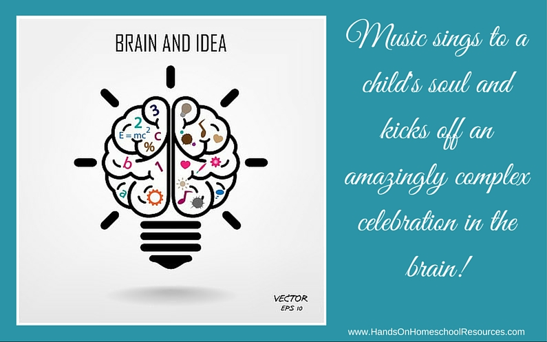 How Music Develops Your Child's Brainpower