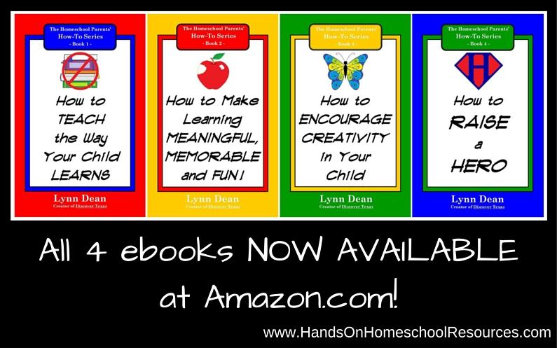 Homeschool Parents' How-To Series Complete!