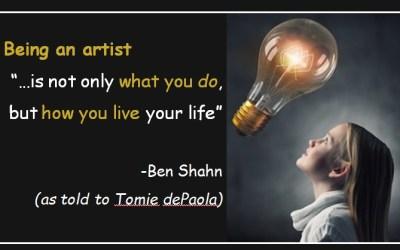 Can You Teach Creativity?