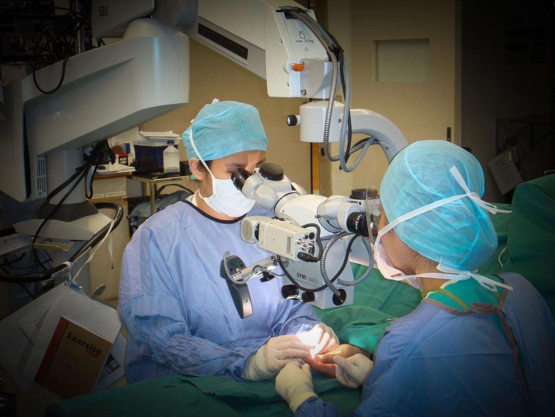 Hand Reconstruction Surgery   Hand Surgery Associates