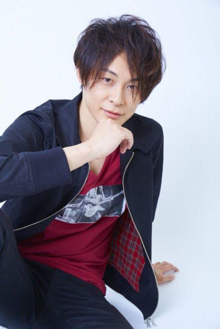 Yuki Fujiwara Amuletto profile