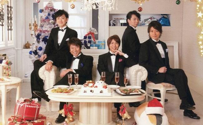 Hisayoshi Suganuma, Kazuhiko Inoue, Hiroshi Kamiya, Ryohei Kimura and Kazuma Horie.