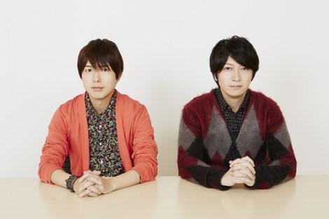 Hiroshi Kamiya and Daisuke Ono - Dear Girl Stories