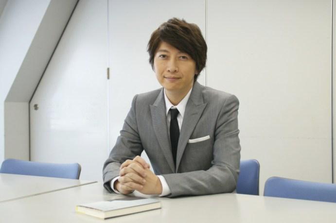 Daisuke Ono in 2016