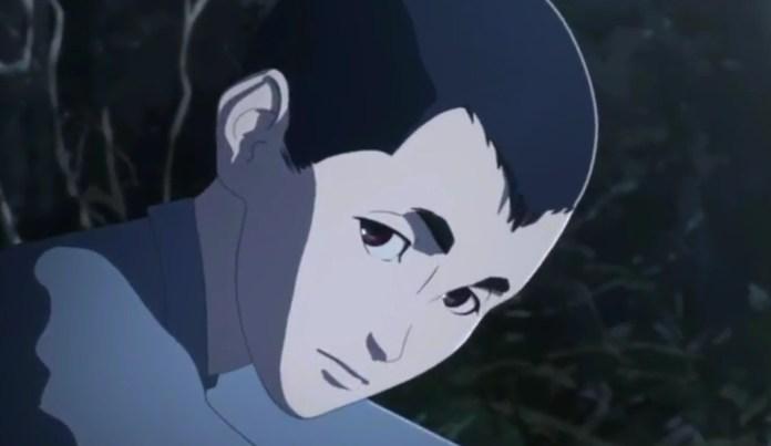 Takeshi Kotobuki in Ajin