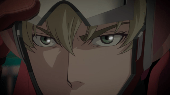 Barnaby Brooks Jr. in Tiger & Bunny