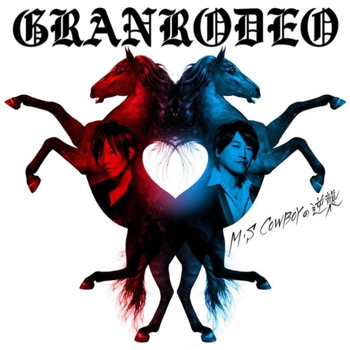 GRANRODEO M S COWBOY