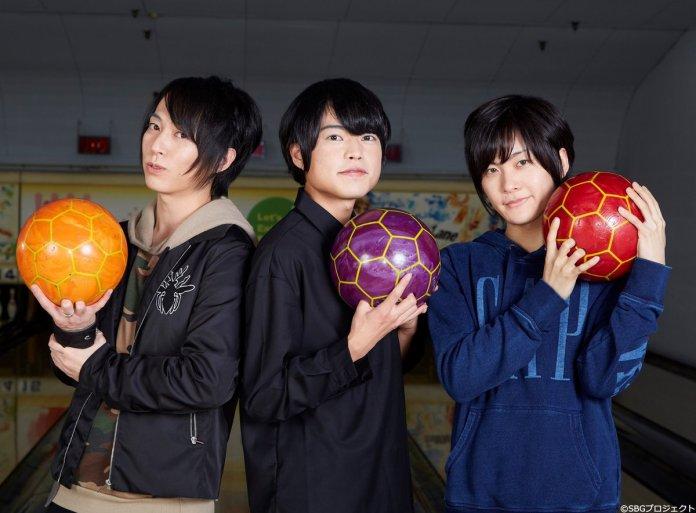 Seiyuu Bowling Grandprix 2