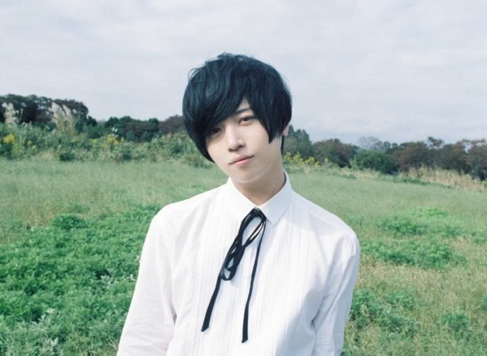 Soma Saito quantum stranger